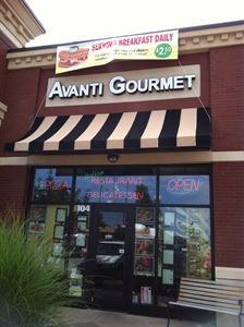 Avanti Gourmet