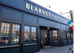 Blarney pub And grill