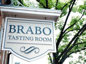 BRABO by Robert Wiedmaier