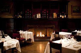 Frankie & Johnnies's Steakhouse