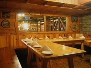 Gasthof Zur Gemutlichkeit  And Mario's Keller Bar