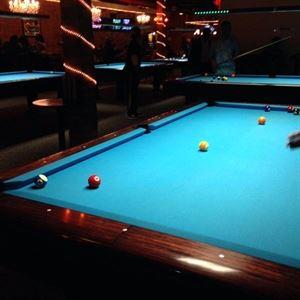 G Cue Billiards