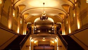 Fox Theatre Redwood City