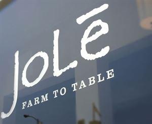 Jole Farm To Table
