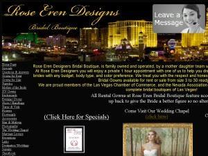 Rose Eren Bridal Boutique