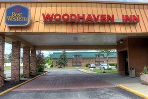 Best Western - Woodhaven Inn