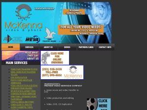 McKenna Video Services