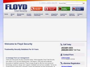 Floyd Total Security