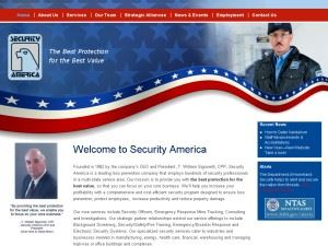 Security America