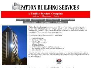 Patton Building Services