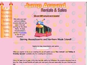 Jump Around Rentals
