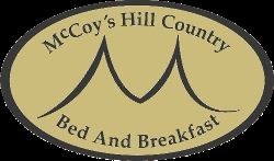 McCoys Hill Country Bed & Breakfast