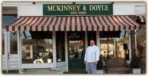 Mckinney And Doyle