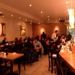 Rise Sushi & Sake Lounge