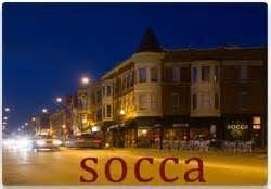 Socca
