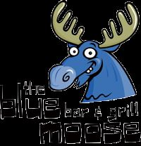 The Blue Moose Mountain Grill - Overland Park