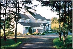 The Inn On Orcas Island