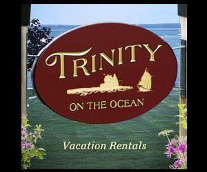 Trinity On The Ocean