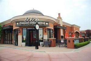 ZaZa's Italian Steakhouse