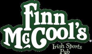 Finn Mccools