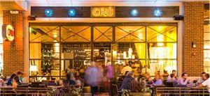 Crú - A Wine Bar