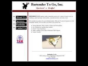 Bartender To Go