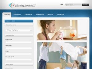 Cleaning Service CT