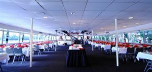 Captain J.P. Cruise Lines Inc.