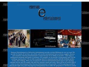 Emerson Entertainment