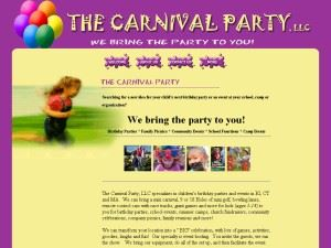 The Carnival Party