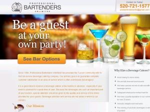 Professional Bartenders Unlimited