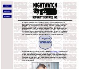 Nightwatch Security