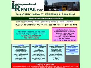 Independent Rental Incorporated