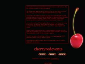 Cherry Red Events
