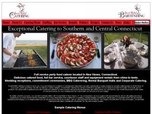 Sweet Relief Catering