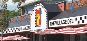 The Village Deli