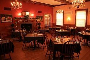 Jesse Camille's Restaurant