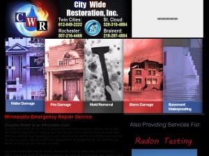 City Wide Restoration, Inc.