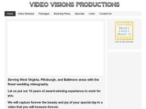 Video Visions Productions