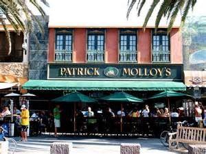 Patrick Molloys