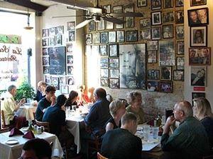 La Scarola Restaurant