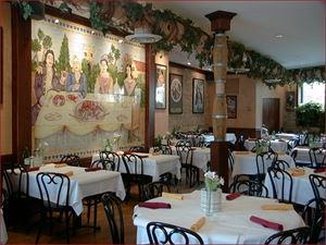 La Tasca Tapas Restaurant