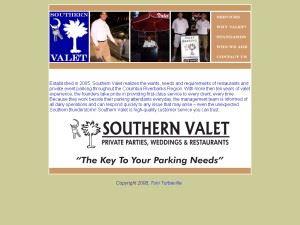 Southern Valet