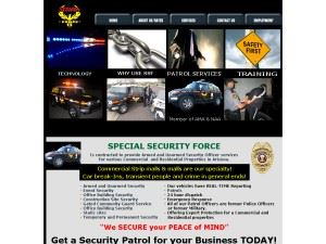 Special Security Force