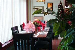 Antonietta's Bar & Grill