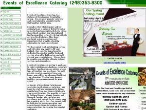 Events Of Excellence Event Staffing