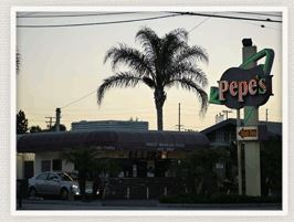 Pepe's Finest Mexican Food