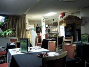 Tina's Jamaican Caribbean Restaurant