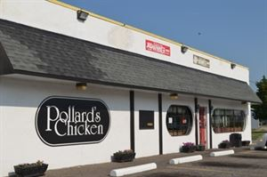 Pollards Chicken & Catering