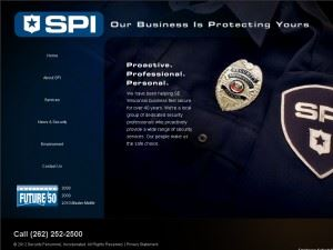 Security Personnel, Inc.